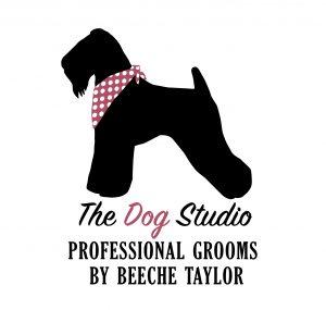 Dog Groomer Logo