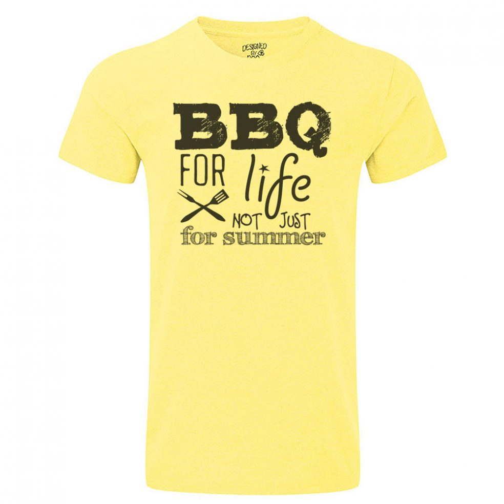 bbq for life