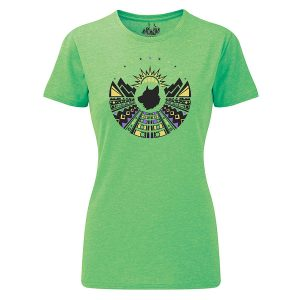 fe2bfb269 Aztec Style Hike – Ladies T-shirt. £20.00 Select options. stupid mens blue
