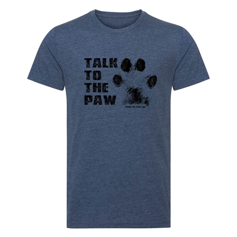 mens talk to the paw navy