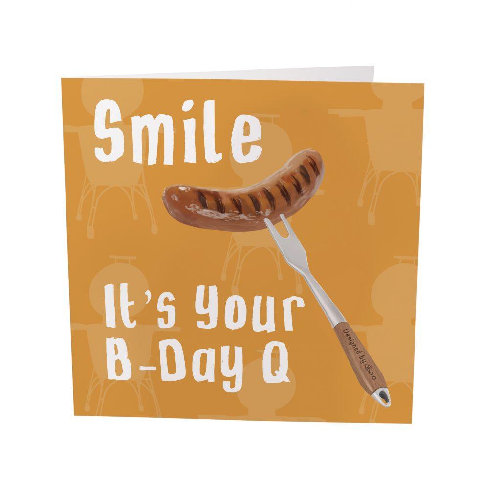 smile bdayq