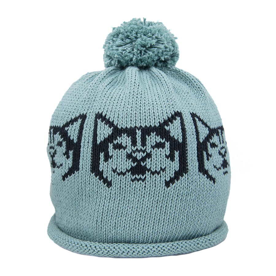 WEB turquoise snowdog