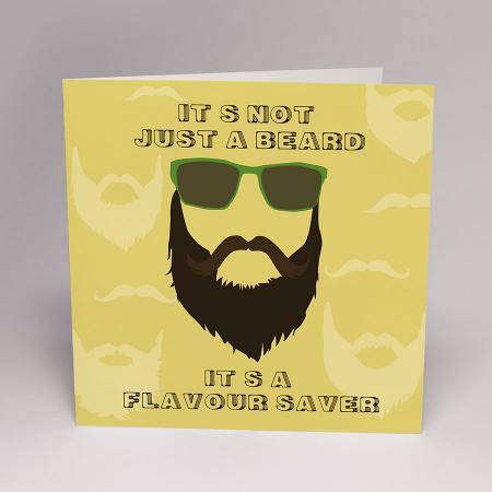 flavour saver beard