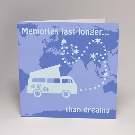 memories and dreams