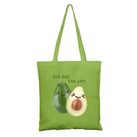 Avo bag for life