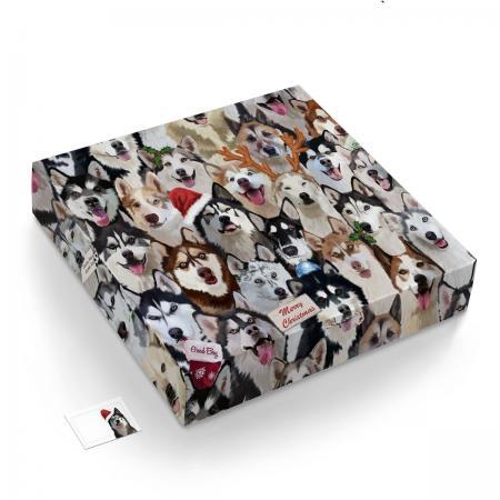 ss christmas gift wrap